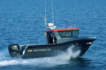 Btb marine 750ulr indigo side hero